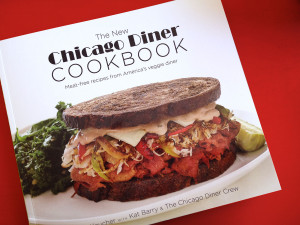 Chicago Diner Cookbook